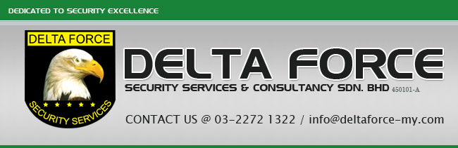 DELTA FORCE SECURITY SERVICES