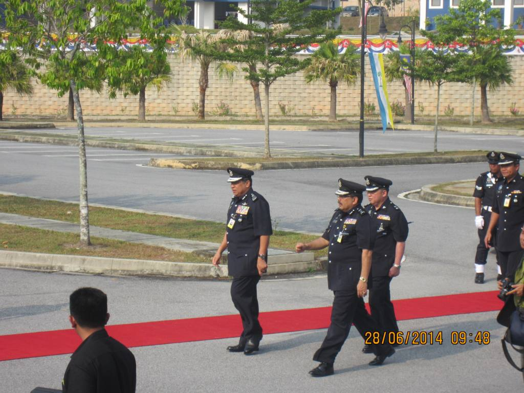 Certified Security Guard Training